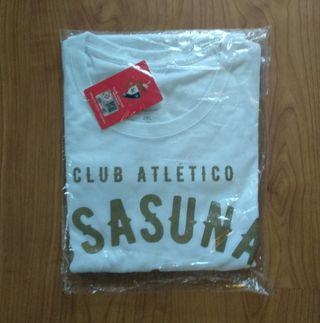 Camiseta NUEVA Osasuna XXL