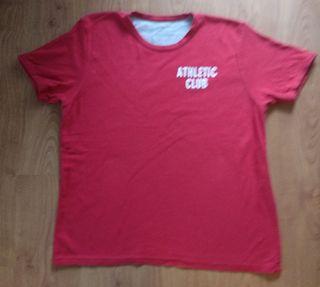 Camiseta Athletic Bilbao reversible XXL