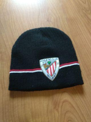Gorro Atheltic club Bilbao