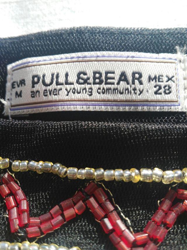 conjunto pull bear.