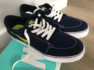 Zapatillas Nike SB azules