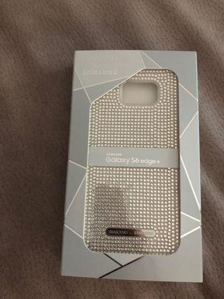 Carcasa Samsung swarovski