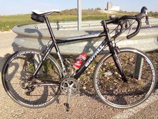 Bicicleta Carrat
