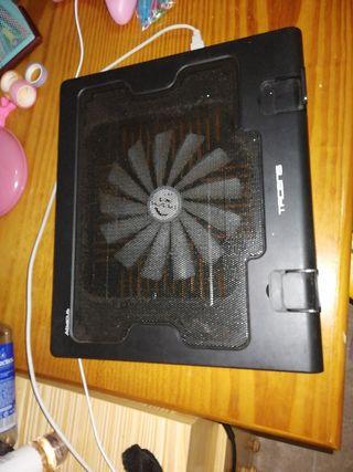Ventilador pc portatil