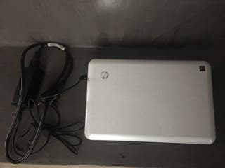 Netbook HP mini 110-1100