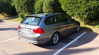 BMW Serie 3 Touring 2009