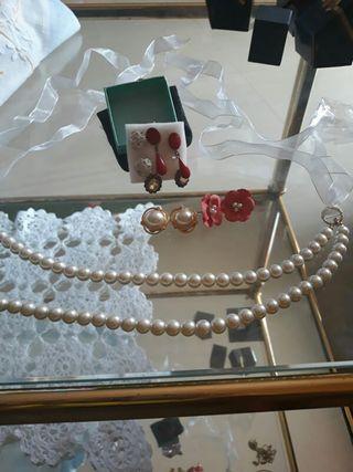 se vende todo tipo de joyas