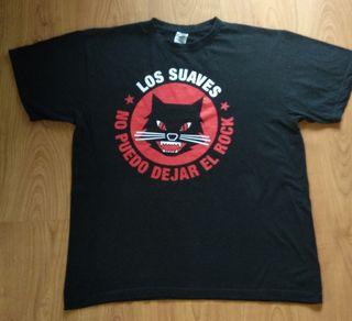 Camiseta Los Suaves