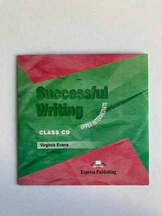 Successful writing upper-intermediate CD
