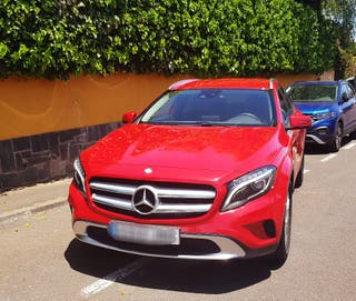 Mercedes-Benz GLA 2016 30.000€