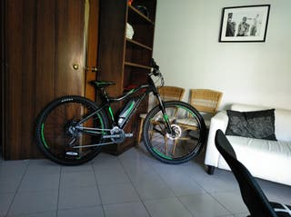 Bicicleta Megamo Xtreme Eléctrica 29