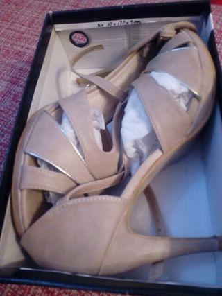 zapatos d vestir mujer