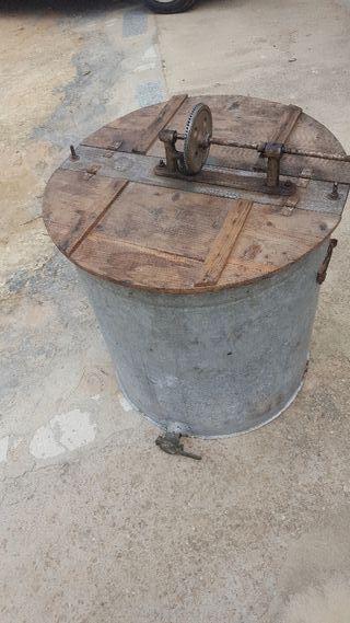 Aparato extractor de miel
