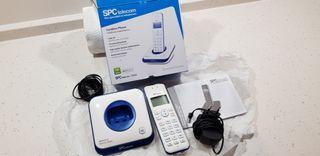 Teléfono inalámbrico SPC Telecom - NUEVO