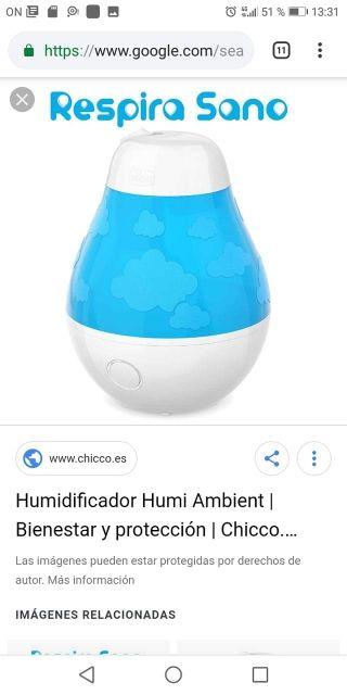 humidificador