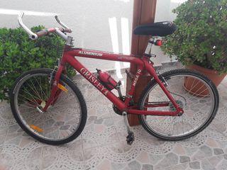 Bicicleta montambay