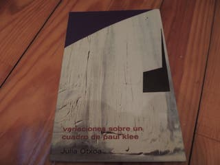 Variaciones sobre un cuadro de Paul Klee