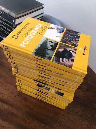Curso de fotografia National Geographic