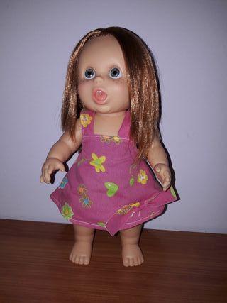 muñeca berjuan