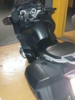 BMW 1200 RT 2014