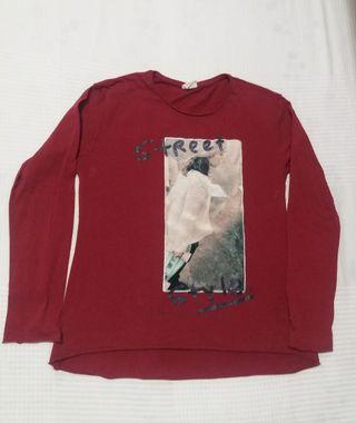 155bd57ac Camisetas Zara niña de segunda mano en Cornellà de Llobregat en WALLAPOP