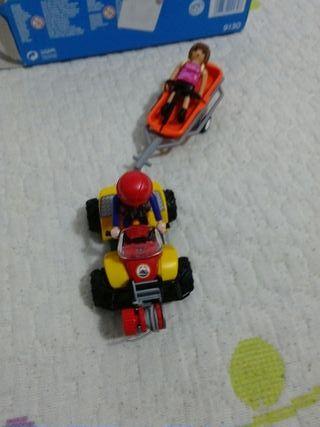 playmobil action .