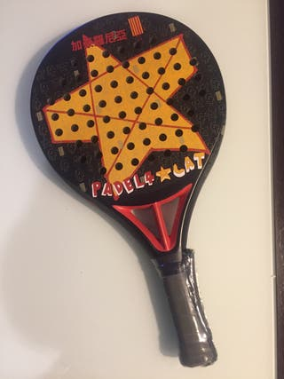 Pala padel 4.cat