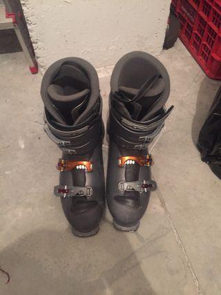 Botas Ski salomon talla 46