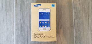 Samsung GALAXY Young 2 - NUEVO Sin Estrenar.