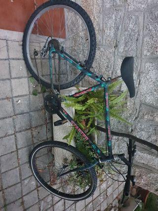 vendo/regalo bicicleta