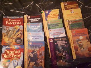 Se venden libros infantiles