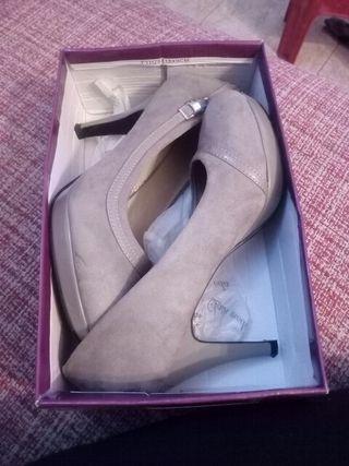 zapatos mujer talla 41