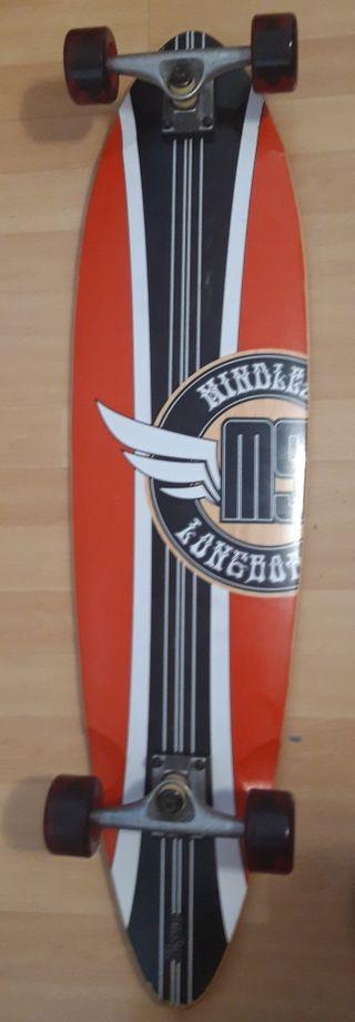 longboard Mindless