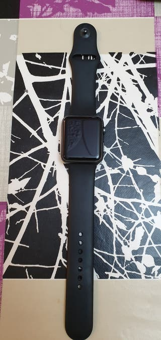 Apple Watch Series 1 42mm(30/01/2018)