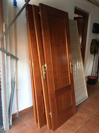 8 puertas de Sapelly