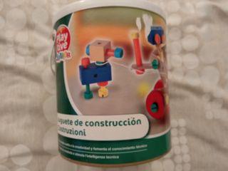 Juguete de construcción Play Tibe