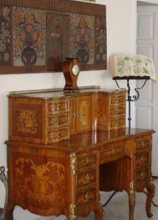 Mueble antiguo holandés