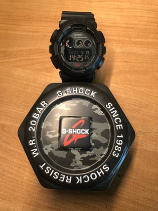 8b574dfc16d9 Reloj Casio de segunda mano en la provincia de Tarragona en WALLAPOP