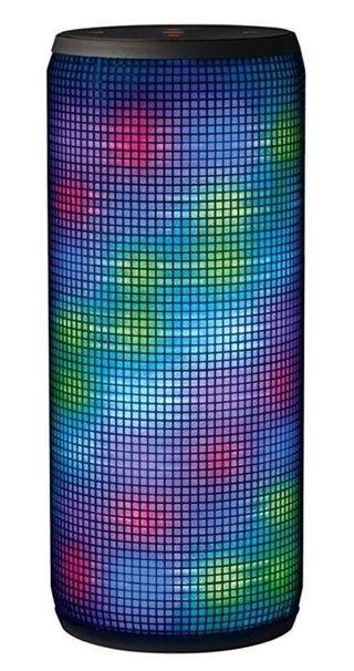 Altavoz Trust Dixxo - RGB - 20W - 10h de batería