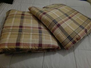 Edredón para cama de 90