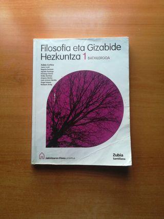 Filosofia eta Gizabide Hezkuntza