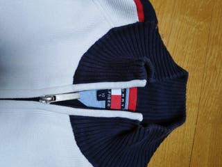 sudadera jersey Tommy hilfiger 10 años