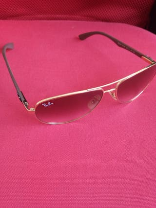 Ray ban original carbono RB 8313