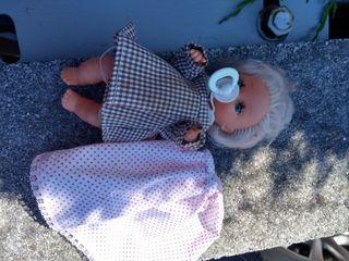 muñeca Jesmarina