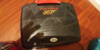 base estation 007