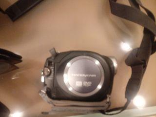 video camara sony handycam 480 digital zoo