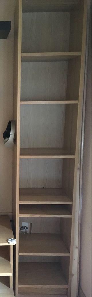 Librería Ikea mod Billy