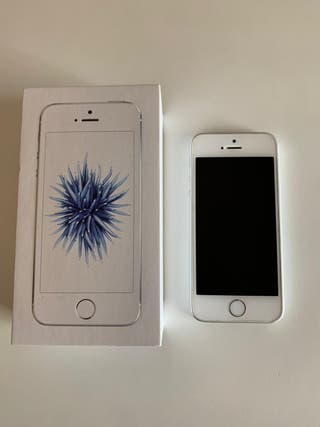 Iphone SE impecable 64GB