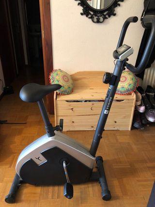Bicicleta estática Domyos VM 190