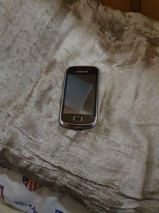 Samsung Galaxy mini 2 (GTS6500D)